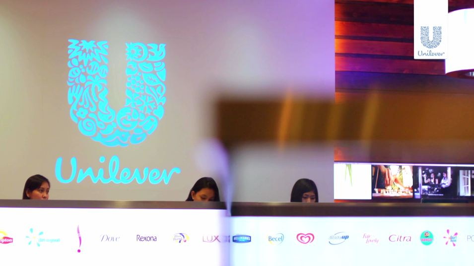 Unilever Great People Great Place